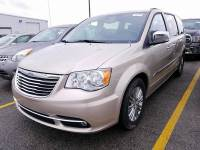 2016 Chrysler Town and Country Touring-L Anniversary Edition 4dr Mini-Van