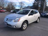 2010 Nissan Rogue S AWD 4dr Crossover