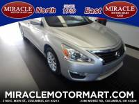 2014 Nissan Altima 2.5 S PUSH BUTTON START BACKUP CAM BLUETOOTH