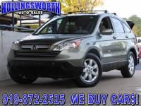 2008 Honda CR-V EX-L 2WD AT