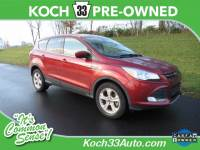 Certified Pre-Owned 2015 Ford Escape SE AWD