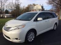 2011 Toyota Sienna AWD Limited 7-Passenger 4dr Mini-Van