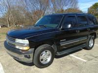 2003 Chevrolet Tahoe 1500