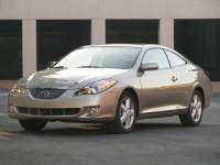 2006 Toyota Camry Solara SE Coupe Front-wheel Drive