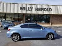 2010 Scion tC 2dr Coupe 4A