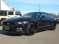 2015 Ford Mustang GT PREMIUM 5.0L V8