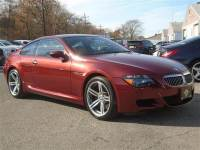 2006 BMW M6 2dr Coupe