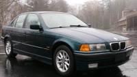 1997 BMW 3 Series 328i 4dr Sedan