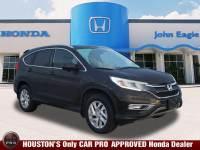 2016 Honda CR-V EX-L SUV