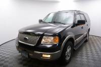 Pre-Owned 2003 Ford Expedition 5.4L Eddie Bauer 4WD Four Wheel Drive SUV