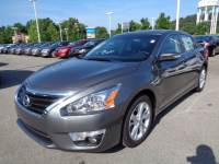 Used 2015 Nissan Altima 4dr Sdn I4 2.5 SL Car in Clarksville, TN