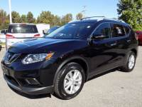New 2015 Nissan Rogue FWD 4dr SV Sport Utility in Clarksville, TN