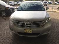 Pre-Owned 2011 Toyota Venza Front Wheel Drive Wagon