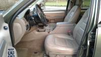 2004 Ford Explorer 4dr NBX 4WD SUV
