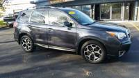 2014 Subaru Forester AWD 2.0XT Touring 4dr Wagon