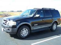 2007 Ford Expedition XLT 4dr SUV 4x4