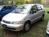 1996 Honda Odyssey 4dr EX Mini-Van