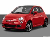 Used 2012 FIAT 500 Sport For Sale in Peoria, AZ | Serving Phoenix | 3C3CFFBR5CT201043