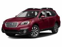 Used 2015 Subaru Outback 3.6R For Sale Near Portland Maine