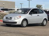 Used 2009 Hyundai Accent Auto GS For Sale in Peoria, AZ | Serving Phoenix | KMHCM36C29U111140