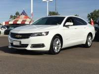 Used 2014 Chevrolet Impala LT For Sale in Peoria, AZ | Serving Phoenix | 2G1125S38E9305030