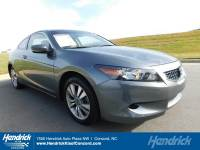 2010 Honda Accord EX-L I4 Auto EX-L PZEV in Franklin, TN