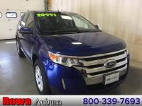 2013 Ford Edge SEL SUV V6