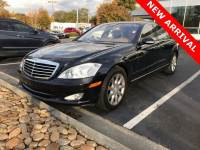 Used 2007 Mercedes-Benz S-Class S550 in Atlanta
