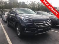 2017 Hyundai Santa Fe Sport 2.4 Base in Atlanta