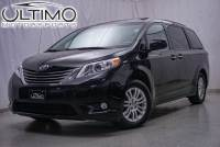 Pre-Owned 2014 Toyota Sienna XLE Front Wheel Drive Minivan/Van