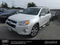 2012 Toyota RAV4 Limited SUV in Franklin, TN