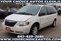 2007 Chrysler Town and Country Touring 4dr Extended Mini-Van