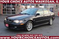 2004 Volvo S40 4dr Turbo Sedan