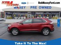 2015 Ford Edge SEL AWD SEL Crossover 4 Cylinder in Detroit, MI