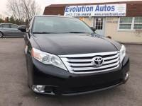 2011 Toyota Avalon Limited 4dr Sedan