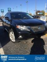 2012 LEXUS RX 350 350 FWD in Franklin, TN