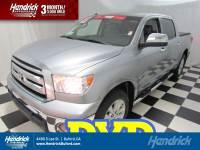 2012 Toyota Tundra 2WD Truck Grade CrewMax 4.6L V8 6-Spd AT in Franklin, TN