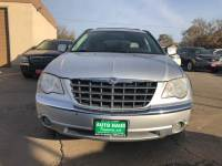 2007 Chrysler Pacifica Limited 4dr Wagon