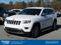 2014 Jeep Grand Cherokee Limited RWD Limited in Franklin, TN