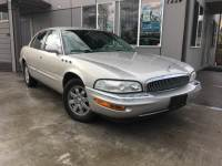 2005 Buick Park Avenue 4dr Sedan