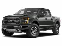 Used 2017 Ford F-150 Raptor Truck SuperCrew Cab For Sale in Duluth