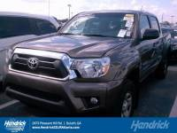 2015 Toyota Tacoma PreRunner 2WD Double Cab V6 AT PreRunner in Franklin, TN