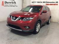 Pre-Owned 2016 Nissan Rogue Used 4WD SV Sunroof Pwr Grp A/C B/U Cam $136 B/W