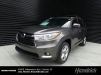 2014 Toyota Highlander Limited Platinum AWD V6 Limited Platinum in Franklin, TN