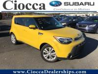 2015 Kia Soul + Hatchback in Allentown
