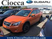 2015 Subaru XV Crosstrek Limited SUV in Allentown