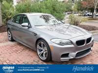 2013 BMW M5 Sedan in Franklin, TN