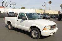 2003 GMC SONOMA SLS 2.2L MANUAL REG CAB