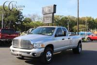 2003 Dodge RAM 3500 5.9L CUMMINS DIESEL 6 SPD MANUAL DUALLY CREW CAB