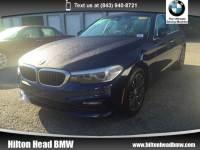 2017 BMW 530i Sedan 530i Sedan Rear-wheel Drive